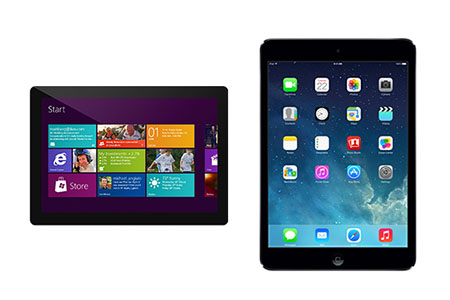 service-tablet