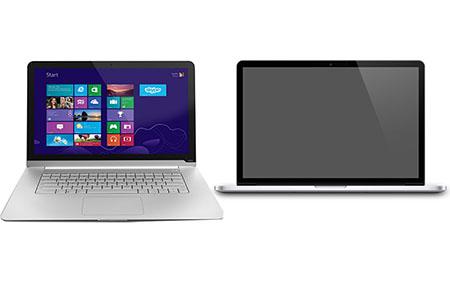 Επισκευή laptop / Macbook